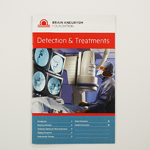 Click here for more information about Detection & Treatments Booklet - Pack of 100